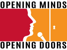 Opening Minds Opening Doors